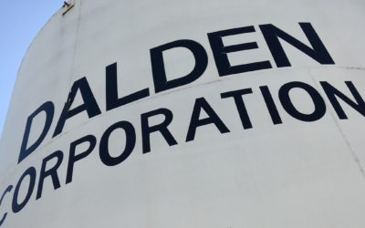 Perseverance and Specialization are Key to Dalden Corporation's 30 Years in the Chemical Packaging and Blending Industry.