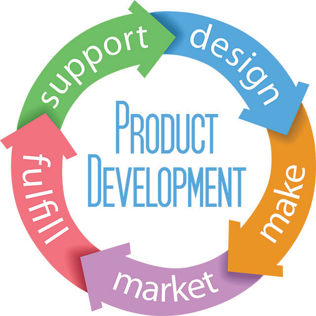 Product Development Chemicals